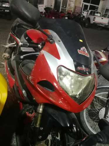 for sale suzuki 1000