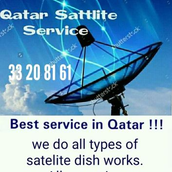 LL KINDS OF SATELLITE DISH RECEIVER SALE