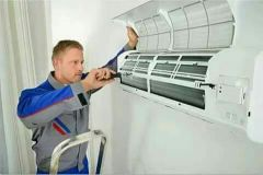 WE DO WORK ALL AC SERVICE REPAIR