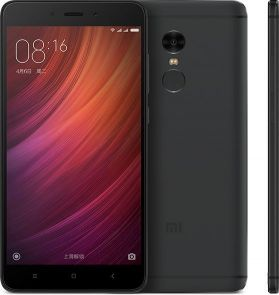 redmi note 4 required