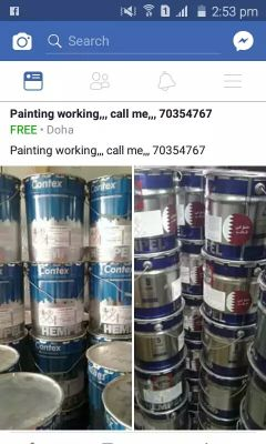Painting working,,, call me,,, 70354767