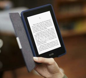 looking for Kindle Paperwhite