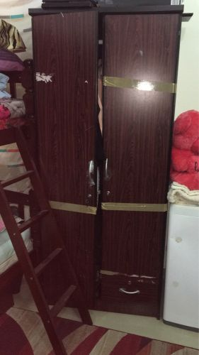 Sale bed Cabinet