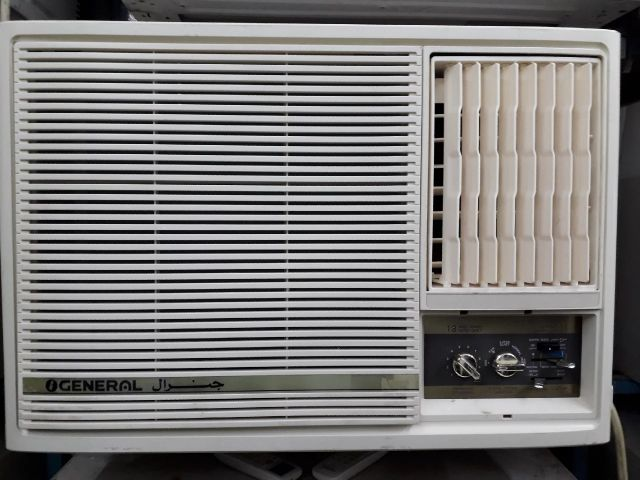 66126723 GENERAL WINDOW GOOD AC FOR SALE