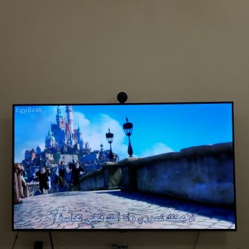LG OLED smart TV 55 inches