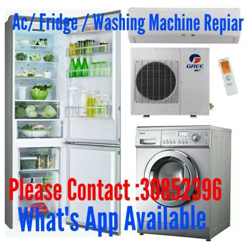 WASHING MACHINE RE