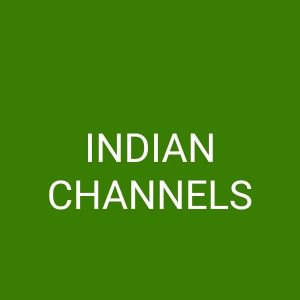Indian channel