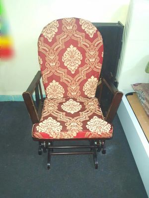 Moving chair