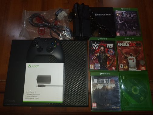 XBOX ONE FOR SELL