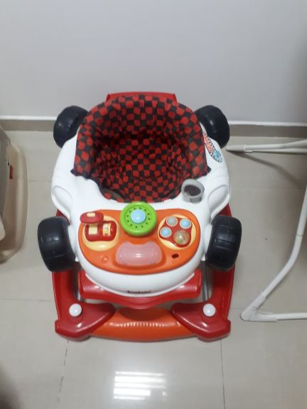 for sale walking baby