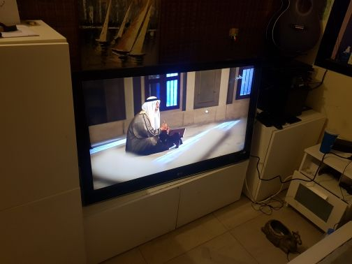 TV LG 47 inch LCD GOOD CONDITION
