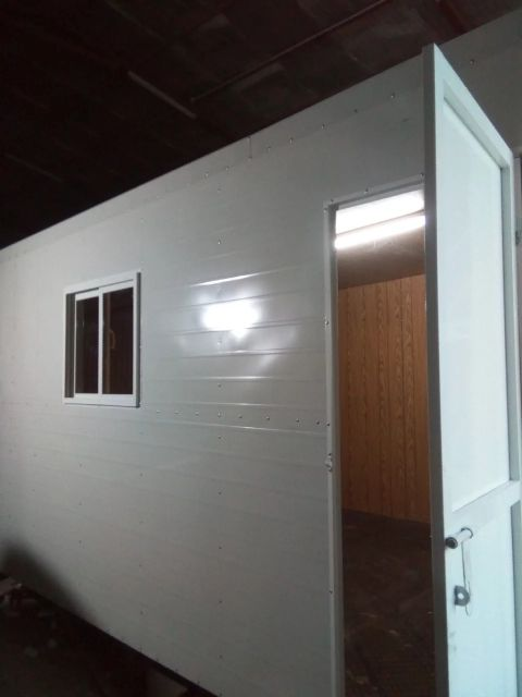 new pro the cabins for sale .please call
