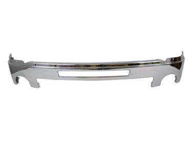 GMC SIERRA FRONT Bumber Face Bar Chrome