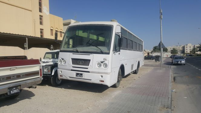 Cabin 《Tata bus》for sale / call 77520145
