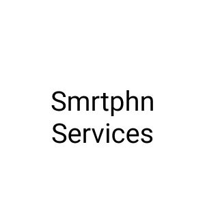 Smartphone Software Services/Help