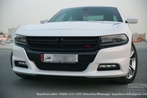 Dodge Charger RT+