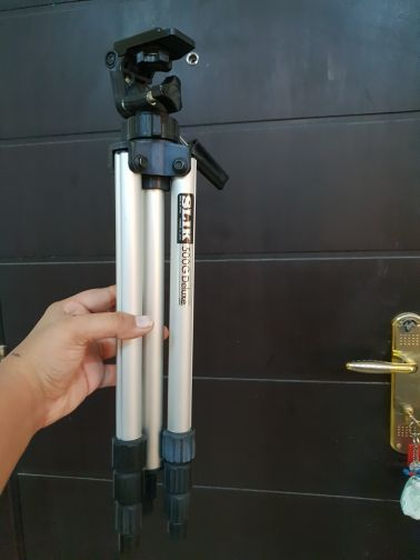 Tripod for camera and mobile for sale