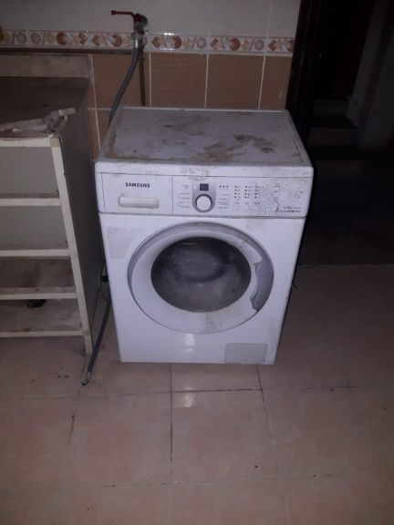 AC / FRIDGE  / WASHING MACHINE/ MAINTENA