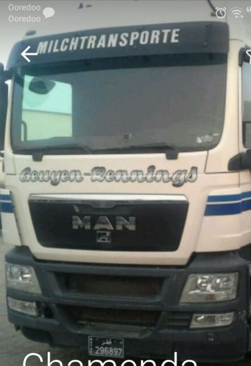 4 truck man for sale