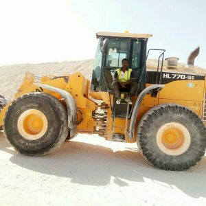 Loader oprator need job fore all company
