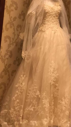 Wedding Dress Rent
