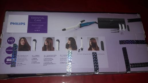 hair styling tool set