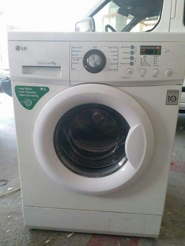 Washing Machine For Sale Very Good