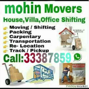 please call me..33387859 expert to move