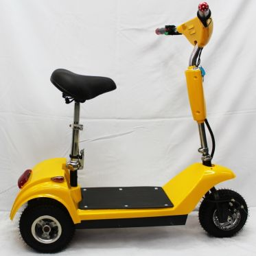 SCOOTER 3WHEELS