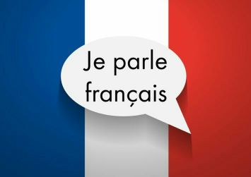 teach French for kids and adult