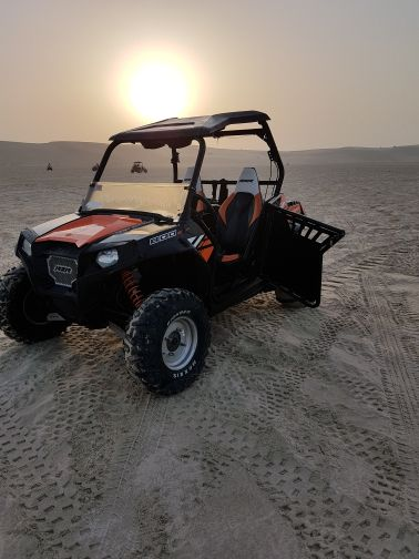 polaris good condition