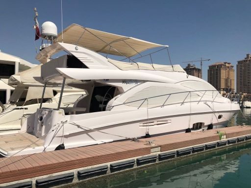 for sale Majesty 56 ft 2015