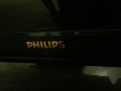 philips 25 inch