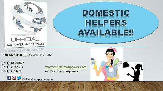 Official Manpower Services