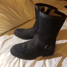 BMW Rockster Boots size 44