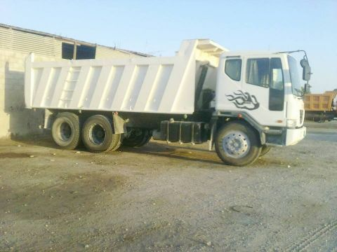 heavy truck FOR RENT  24 hours   WhatsAp