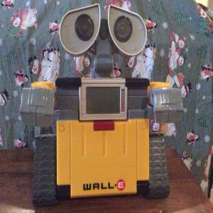 Walle toy of kids