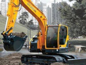 Need Excavator for monthly rent