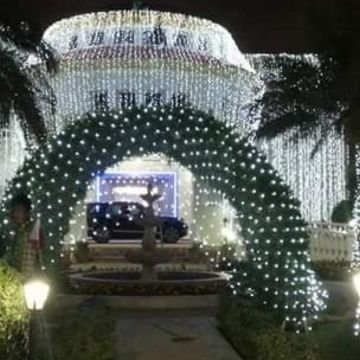 Model Decoration Lights Call>00974-70075