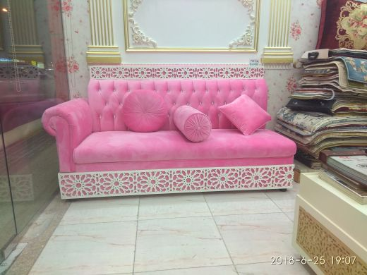 Rawa furniture & curtains sofa set