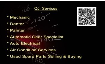All Kinds Of Car Repair, Buying, saleing