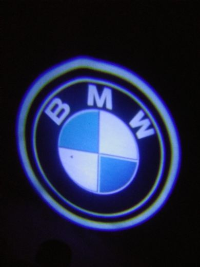 2 light logo BMW