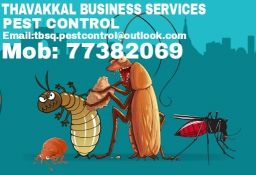 pest control at your home
