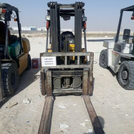 forklift for Rent