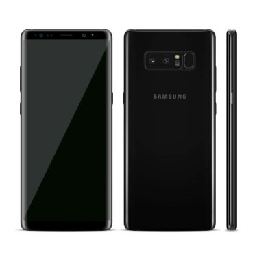 Looking Galaxy S8+/Note-8