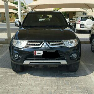 Pajero Sport for sale