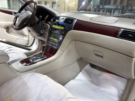 LEXUS ES300 FULL OPTION SO LUXURY