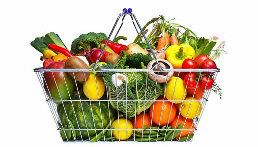 fresh fruits and vegetables Supply