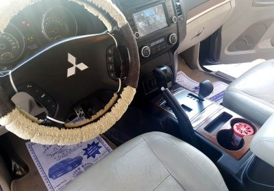 Pajero 2008 car for Sale