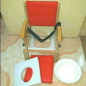 Kids Toilet Chair